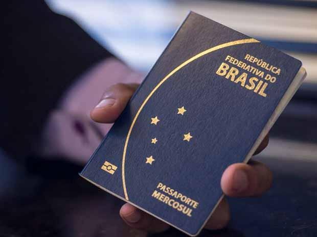 novo-passaporte